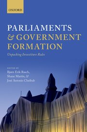 Government Formation in Italy: The Challenge of Bicameral Investiture